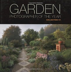 Libro Garden Photographer Of The Year Collection 01