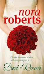 Papel A Bed Of Roses (Bride Quartet #2)