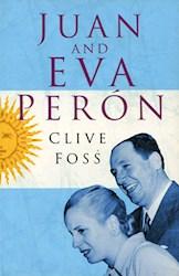 Libro Juan And Eva Peron