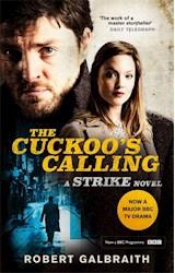 Papel The Cuckoo's Calling - Cormoran Strike Book 1