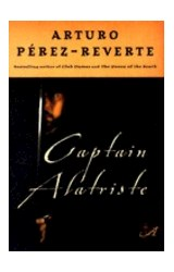 Papel Captain Alatriste (Adventures of Capt Alatriste 1)
