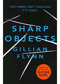 Papel Sharp Objects - Pb