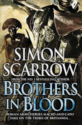 Libro Brothers In Blood