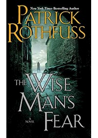 Papel Wise Man'S Fear,The (Hb) - Kingkiller Chronicles #2