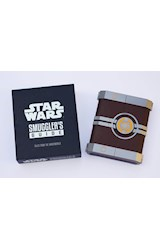 Papel Star Wars: Smuggler's Guide (Deluxe Edition)
