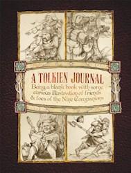 Papel A Tolkien Journal