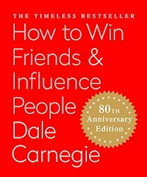 Papel How To Win Friends & Influence People (Mini)