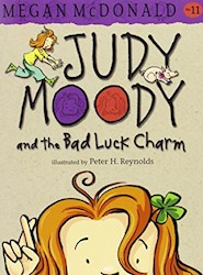 Papel Judy Moody And The Bad Luck Charm