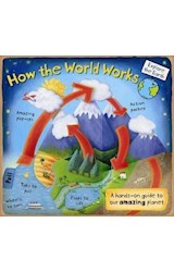 Papel How the World Works: A Hands-On Guide to Our Amazing Planet