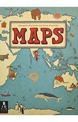 Papel Maps