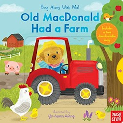 Papel Sing Along With Me! Old Macdonald Had A Farm