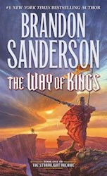 Papel The Way Of Kings (The Stormlight Archive #1)