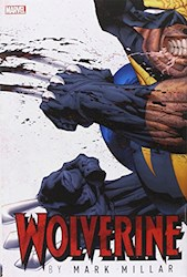 Papel Wolverine By Mark Millar Omnibus (Marvel Omnibus)