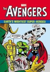 Libro Marvel Masterworks