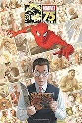 Papel Marvel 75Th Anniversary Omnibus