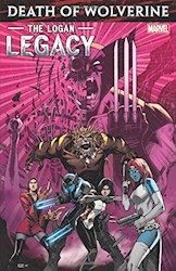 Libro Death Of Wolverine: The Logan Legacy
