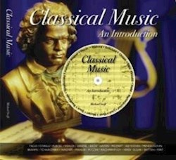 Libro Classical Music  An Introduction
