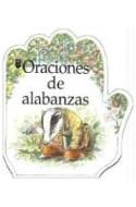 Papel ORACIONES DE ALABANZAS