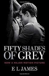 Libro Fifty Shades Of Grey    Movie Tie