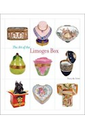 Papel ART OF THE LIMOGES BOX (CARTONE)