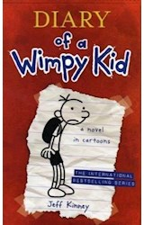 Papel Diary of a Wimpy Kid #1