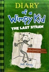 Libro 3. Diary Of A Wimpy Kid