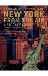 Papel New York from the Air: A Story of Architecture