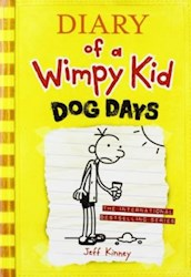 Libro 4. Diary Of A Wimpy Kid