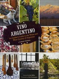 Papel Vino Argentino