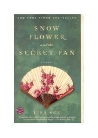 Papel Snow Flower And The Secret Fan (Pb)