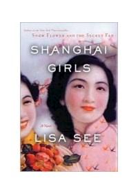 Papel Shanghai Girls (Pb)