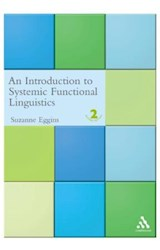 Papel Introduction to Systemic Functional Linguistics: 2nd Edition
