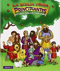Libro Biblia Para Principiantes ( Historias Biblicas Para Ni/Os ) Td