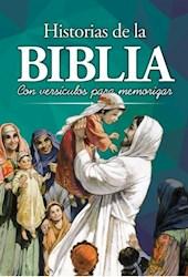 Papel Historias De La Biblia (Con Versículos Para Memorizar)