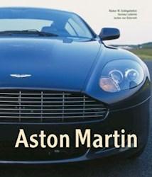 Papel Aston Martin
