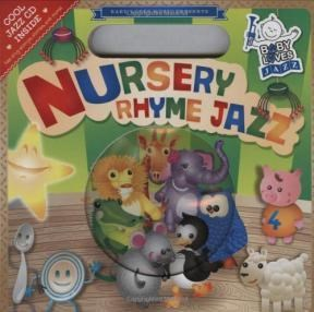 Papel Nursery Rhyme Jazz