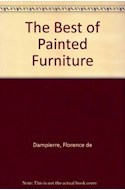 Papel BEST OF PAINTED FURNITURE THE