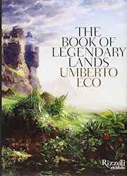 Papel The Book Of Legendary Lands