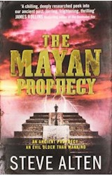 Papel Mayan Prophecy