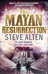 Libro 2. The Mayan Resurrection