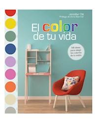 Papel Color De Tu Vida, El
