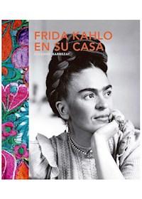 Papel Frida Kahlo En Su Casa