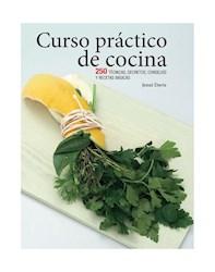 Libro Curso Practico De Cocina