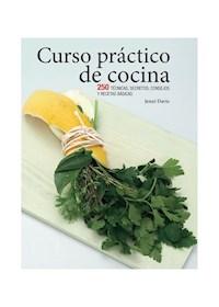 Papel Curso Práctico De Cocina