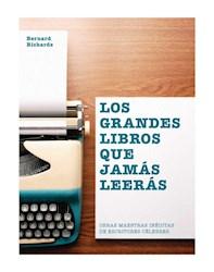 Papel Grandes Libros Que Jamas Leeras, Los