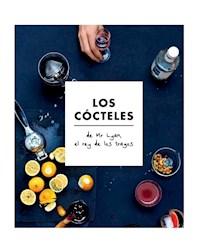 Libro Los Cocteles De Mr. Lyan , El Rey De Los Tragos