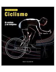 Papel Ciclismo - El Ciclista Y Su Maquina