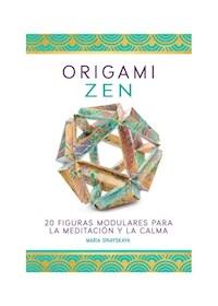 Papel Origami Zen