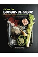 Papel COCINAR CON BOMBAS DE SABOR (CARTONE)