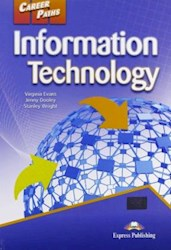 Papel Career Paths: Information Technology Students Book